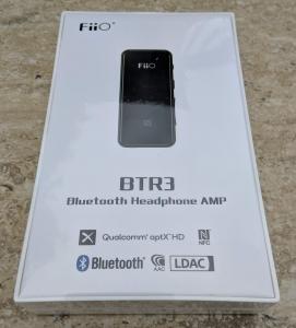 FiiO BTR3 Review - The Easiest Hifi Bluetooth Receiver