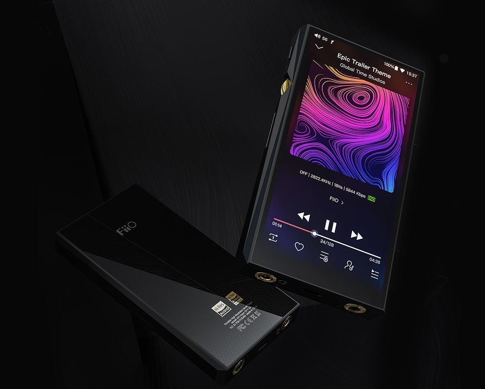 FiiO M11 Android-based DAP review - Headphone Guru