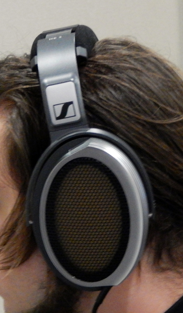 Sennheiser HE 1 Orpheus Electrostatic Headphone System