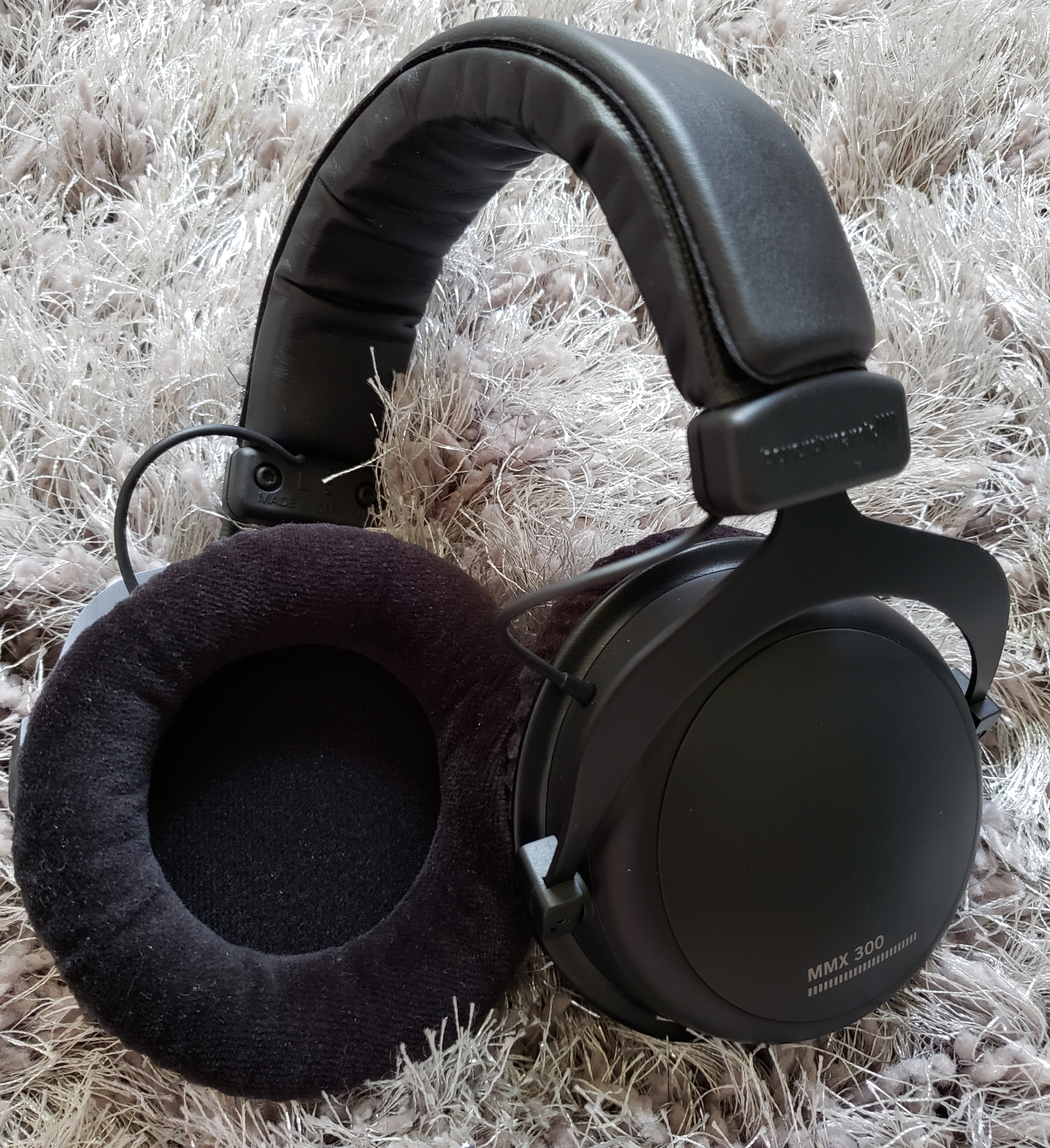Beyerdynamic MMX300 2nd Gen: Serious Gaming Meets Serious
