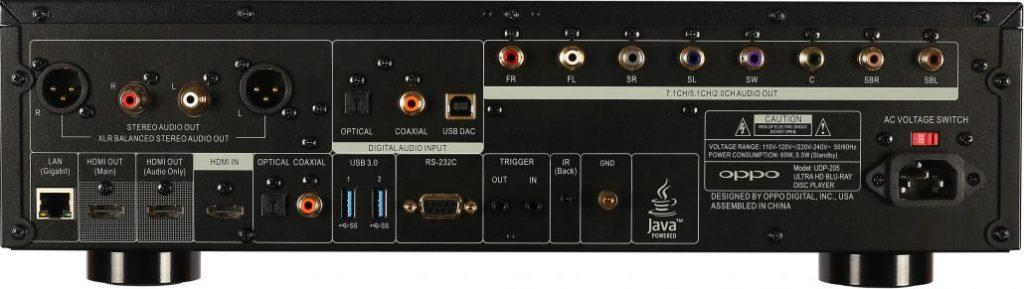 OPPO UDP-205 UNIVERSAL SENSATION - Headphone Guru
