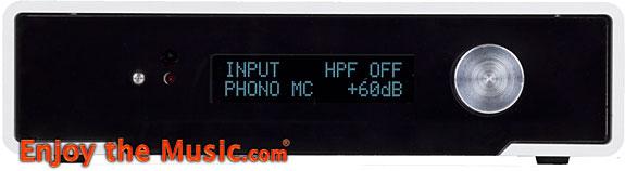 M2Tech Nash Phono Pre