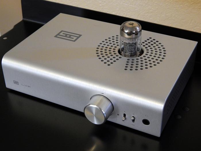 Schiit Lyr3 with Multibit DAC