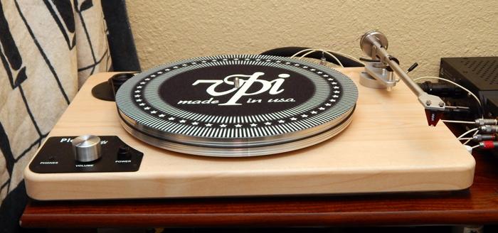 VPI Player