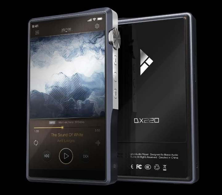 iBasso DX220 Flagship DAP - Headphone Guru
