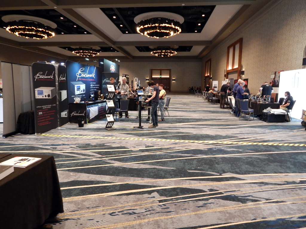 RMAF 2019 (Rocky Mountain Audio Fest)