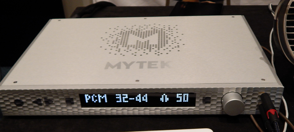 Mytek Manhattan DAC II