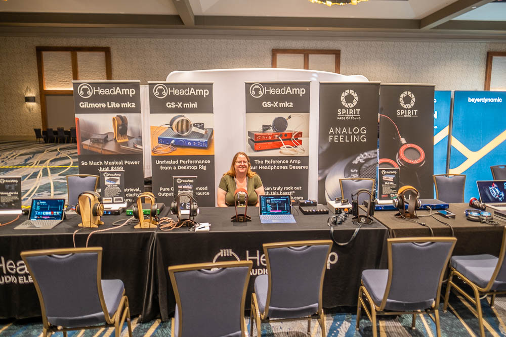 Rocky Mountain Audiofest 2019 RMAF 2019