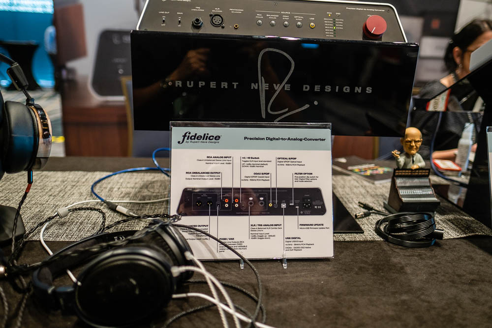Rocky Mountain Audiofest 2019