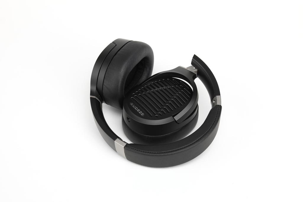 Audeze LCD-1 Planar Magnetic Headphones