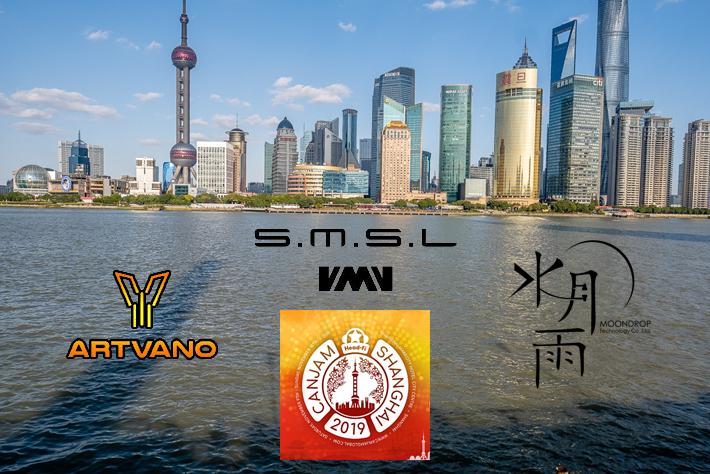 CanJam Shanghai 2019