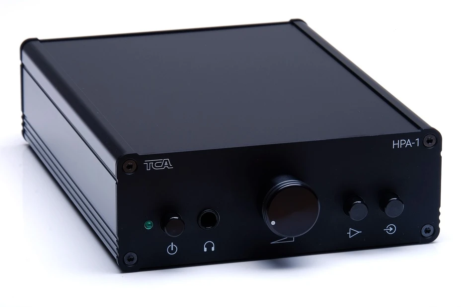 HPA-1 Headphone Amplifier - PREORDER