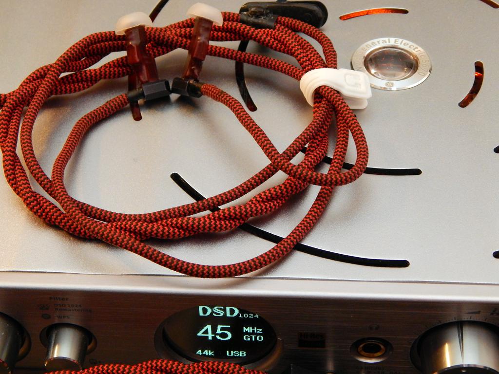 StereoPravda SPearphone SB-3.5